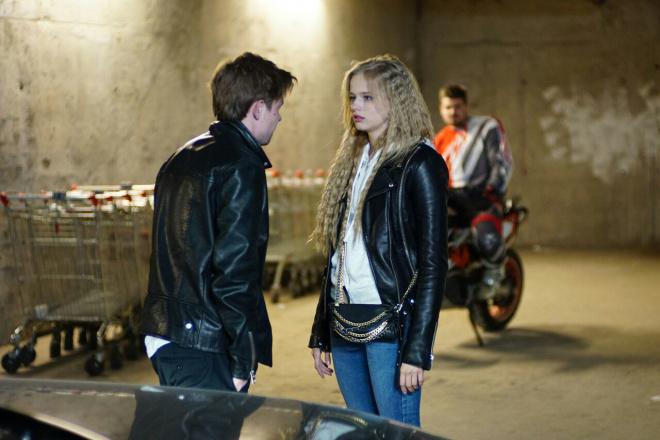 Полицейский с Рублевки 4 сезон 4 серия смотреть онлайн анонс от 6.12.2018