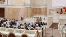 """ЗАКС поддержал поправки губернатора и """"единороссов"""" в бюджет Петербурга"""