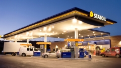 Statoil открыл первую скоростную заправку для электроавтомобилей