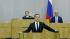 Медведев согласился повысить пенсионный возраст для чиновников и депутатов