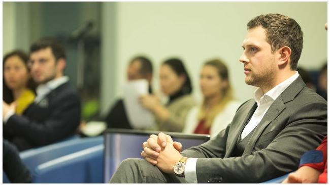 Организаторы премии GSEA назвали имена семи лучших молодых предпринимателей России