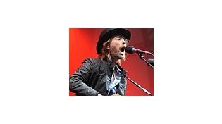 Фильм о Radiohead покажут в Москве