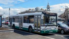 В Петербурге ожидается подорожание проезда в общественном транспорте