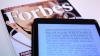 Владимира Палихату заинтересовала покупка Forbes Russia