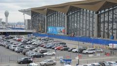 "Строителей нового терминала ""Пулково"" оштрафовали на миллион"