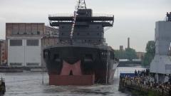 Балтийский завод сделал шаг к банкротству