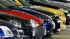 Российский рынок автомобилей стал крупнейшим в Европе