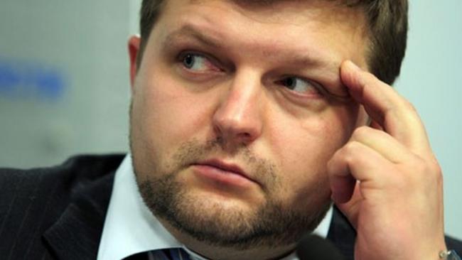 Никита Белых задержан при получении взятки в 400 тысяч евро
