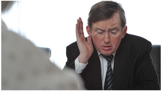 Бывший министр Александр Починок стал лоббистом Перми в Москве