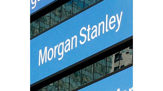 Morgan Stanley  свернул банковский бизнес в России