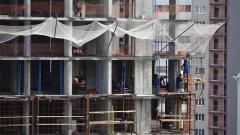 Россия в 2020 г. может уменьшить ввод жилья на 10%