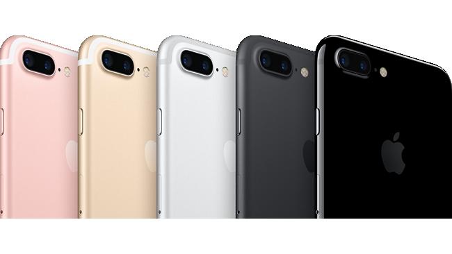 Apple может перенести производство из Китая в США