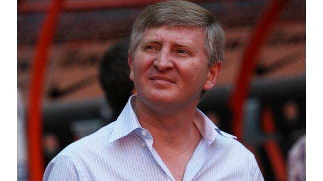 Ринат Ахметов снова стал самым богатым украинцем