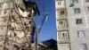 В Астрахани взрыв разрушил 18 квартир, под завалами ...