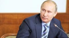 Владимир Путин опубликовал программу, написанную от руки