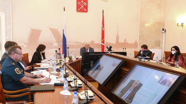 В федеральный список системообразующих вошли 111 компаний из Петербурга