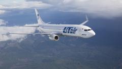 Банк «Россия» подал к Utair иск на 155 млн рублей