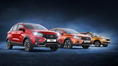АвтоВАЗ в мае увеличил продажи автомобилей на 65,7% по сравнению с апрелем