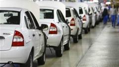 В 2012 году продажи легковых авто в России увеличились на 11%