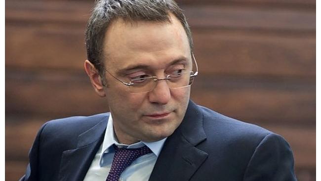 """Керимов может продать долю в """"Уралкалии"""" российским инвесторам"""