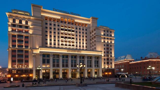 Риелторы назвали топ-5 самых дорогих квартир в Москве