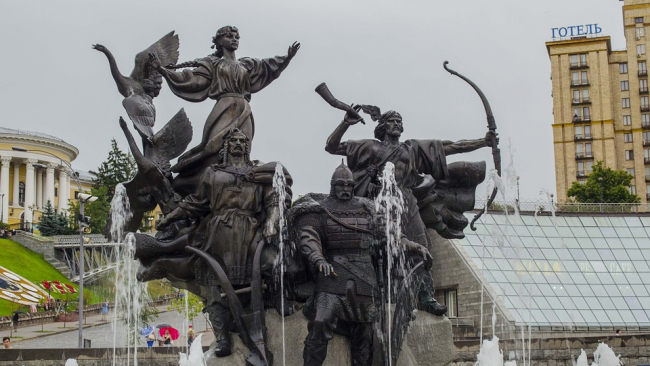 S&P: Долгосрочный кредитный рейтинг Киева подтвержден на уровне B-