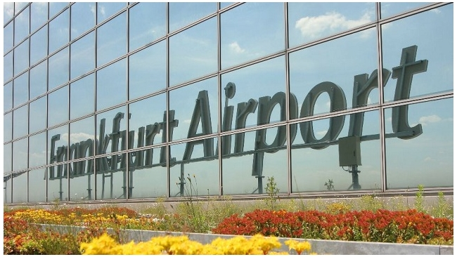 Сотрудники аэропорта Франкфурта 20 февраля выйдут на продленную забастовку