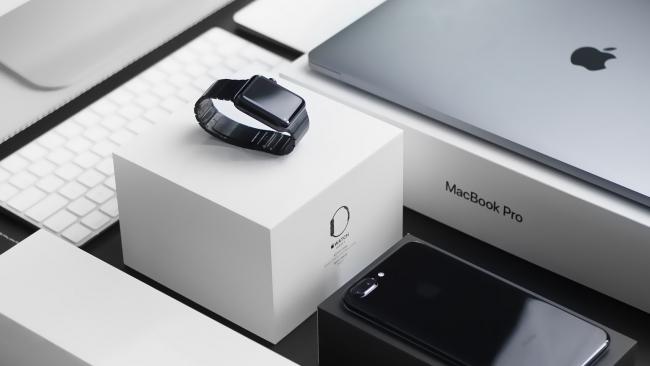Apple получила рекордные доходы в первом квартале года – $88 млрд