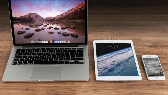 Лидером на рынке смартфонов вновь стала компания Apple