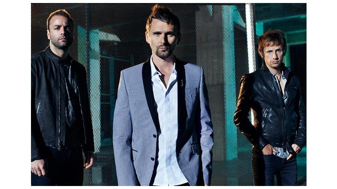 Мэтт Беллами о новой пластинке Muse