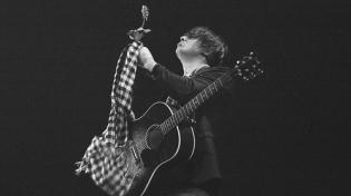 Пит Доэрти - последний романтик английской рок-сцены
