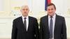 Сухенко официально назначен главой комитета по культуре