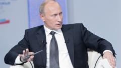 На выборах президента в Петербурге Путин набрал 52,7% голосов, Прохоров - 19,6%