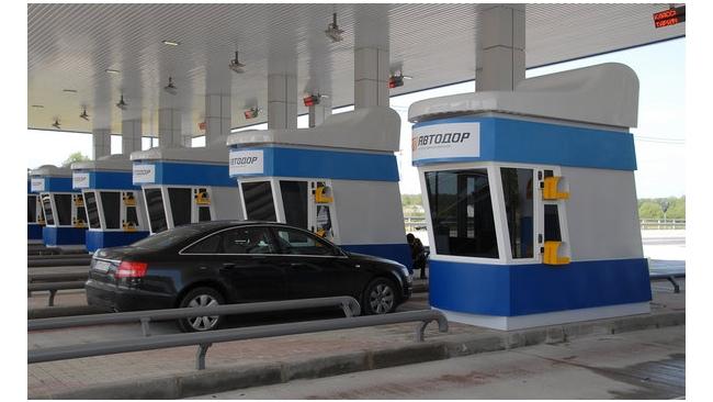 Стоимость проезда по платным дорогам РФ достигнет уровня ЕС
