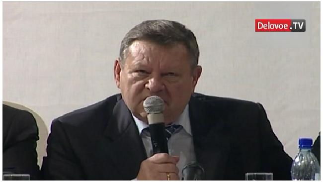 Губернатор Ленобласти в 2011 году заработал 3,58 млн рублей