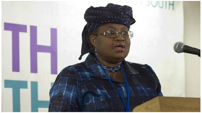 Всемирный банк может возглавить представительница Нигерии