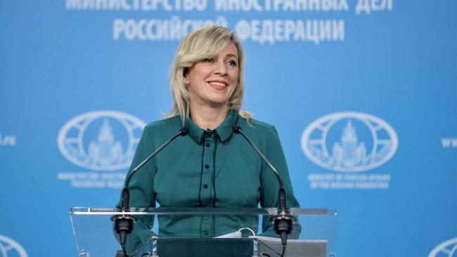 Захарова: Линия Норвегии на ограничение российского присутствия на Шпицбергене омрачает двусторонние отношения