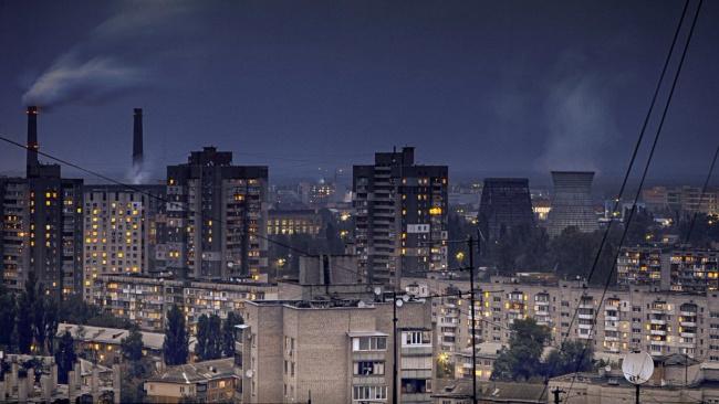 Ленинградская и московская области лидируют в рейтинге регионов по вводу жилья