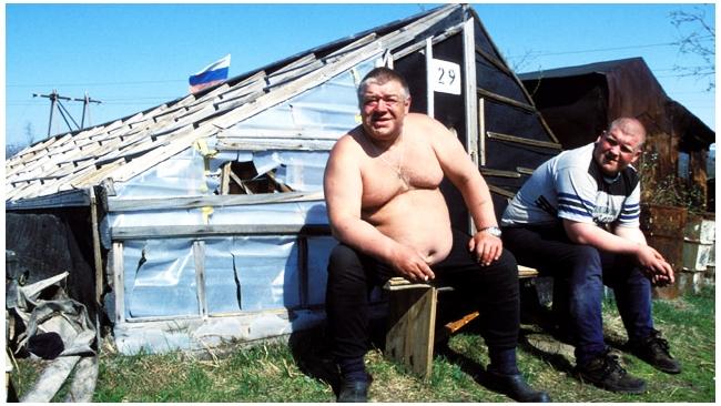Всемирный банк: российский деловой климат становится теплее