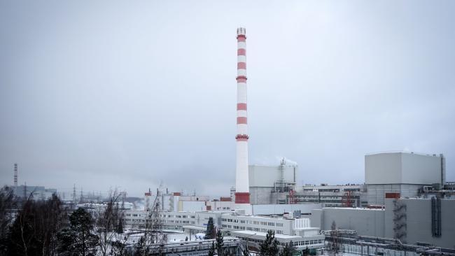 АЭС России в ноябре увеличили выработку электроэнергии на 7%