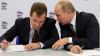 Владимир Путин заявил, что предложит Медведеву пост ...