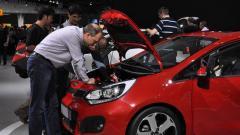 Продажи новых легковых автомобилей в ЕС в мае рухнули на 52%