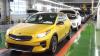 Производство легковых автомобилей в России в апреле ...
