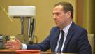 Медведев поручил решить вопрос о наказании за нелегальную съемку в кинотеатрах