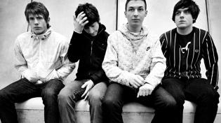 Arctic Monkeys работают над пятым альбомом