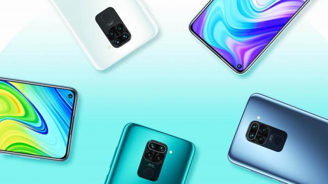 Xiaomi объявила о распродаже смартфонов в России