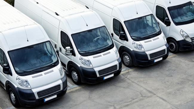 Россия оказалась на шестом месте в Европейском рейтинге по продаже LCV автомобилей