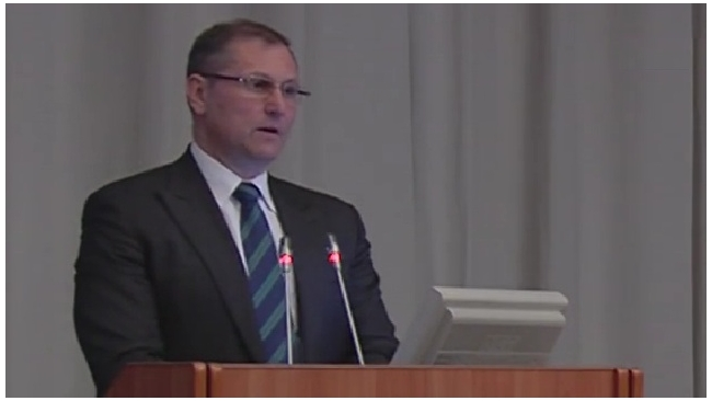 Глава КЭРППиТ Елин станет вице-губернатором Ленобласти