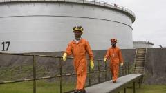 Нефтяной гигант Shell уходит из Сирии