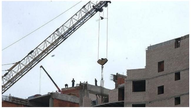 Только 132 здания из 162 самостроев  узаконили строительство после амнистии